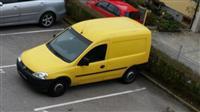Opel Combo 1.3 cdti 2010 76.000 km