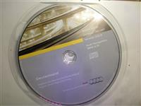 Audi Navigation cd 2013