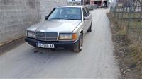 Mercedes190