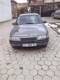 Opel vectra 1.6 benxin 10 muj rexhistrim ka