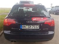 Audi A4 ne gjende shume te rregullt 2.0