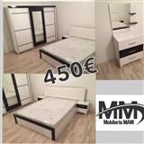 dhoma gjumi. 400€ deri 680€