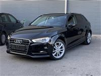 Audi a3 2.0 S-Tronic 2013 sportline