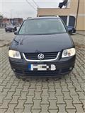 VW Touran 2.0 T(DI)
