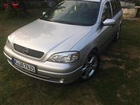 Opel Astra 1.8 benzin