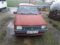 Shes Opel Corsen