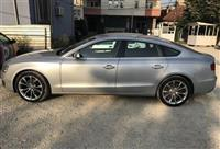 Audi A5 Automatic / 2011