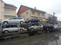 Blej Vetura Bmw Mercedes Audi Golf Ford Opel Etj