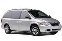 Chrysler Voyager 2005 mundsi ndrrimi