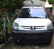 Pikup Peugeot