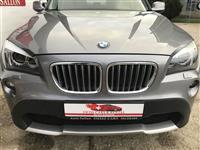 BMW X1 xDrive M-packet