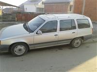 shitet vetura