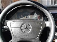 Mercedes-benz 200 -98