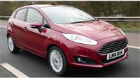 FORD FIESTA AUTOMATIK BENZIN 1.4 RENT A CARE -15