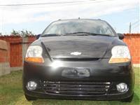 Chevrolet Matiz 1.0