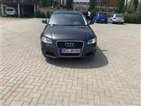 Audi a3 s line facelift