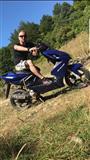 Yamaha 49cc