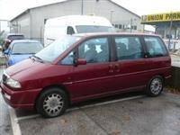 Lancia Zeta benzin -95