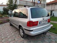 Seat Alhambra 1.9 TDI Automatik 7 Ulse