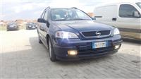 Shes opel astra G 2.0 disel