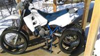 Suzuki rg125 TIP-TOO