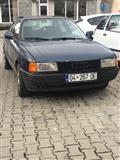 Shitet Audi 80 ne gjendje shum te mire