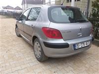Peugeot 307 2.0 HDI 2004 KS