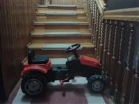 Traktor  per Femije