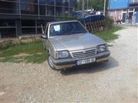 Opel ASCONA 1.8 Benzin +Plin