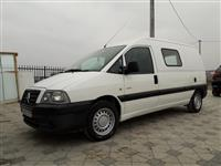 Citroen jumpy Maxi 2007