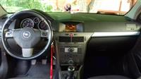 Opel Astra H 1.9CDTI 150PS