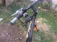 Shitett bicikleta