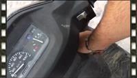 Motorr suzuki 125 cc