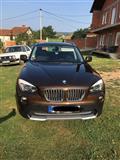 BMW X1 323d xdrive