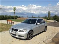 BMW 320d Automatik 2006