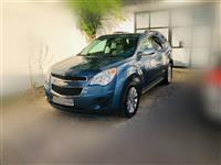 Chevrolet Equinox 3.0 i 2012 Perfect