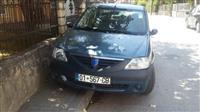 Shitet Dacia Logan