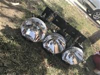 Drita per ndriqim per vetura