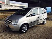 Opel Meriva 1.7 Cdt 11 Muaj RKs