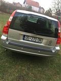 Volvo V70 benzin