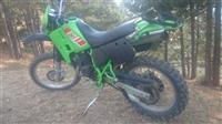 Kawasaki kmx 125c