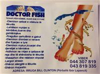 Doctor Fish Prishtina