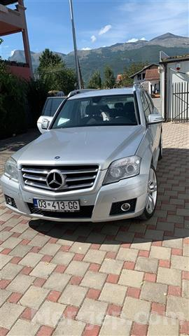 Mercedes-benz-GLK-350