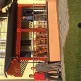 tarasa dhe veranda