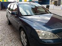 Ford mondeo 03