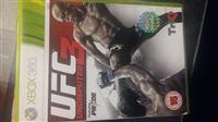 UFC3 XBOX 360