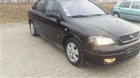 Opel Astra 1.7 e po sa ardhur
