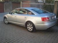 Audi A6 Quatro tiptronic