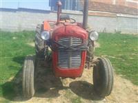 Traktor 33