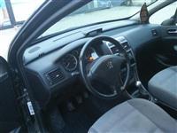 Shitet Peugeot 1.4diesel, 2002, modeli 307, 4 dyer